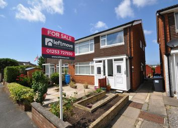 Thumbnail 2 bedroom flat for sale in Otley Road, St Annes, Lytham St Annes, Lancashire