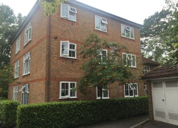 Thumbnail 2 bedroom flat to rent in Irvine Place, Virignia Water, Surrey