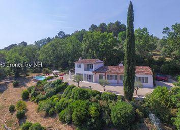 Thumbnail 4 bed villa for sale in Tourrettes, Var, Provence-Alpes-Côte D'azur, France