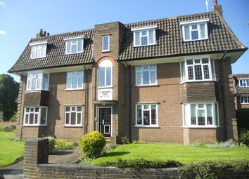 Thumbnail 2 bedroom flat to rent in The Barons, St Margarets, Twickenham