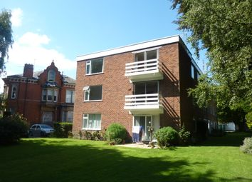 2 bed flat to rent in Magdala Road, Mapperley Park, Nottingham NG3
