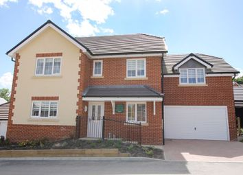 Thumbnail 5 bed property for sale in Forge Close, Bursledon, Southampton