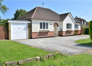 Thumbnail 3 bedroom detached bungalow for sale in Greenlands Road, Kemsing, Sevenoaks, Kent
