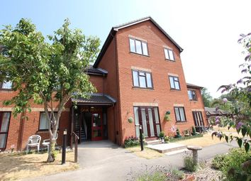 Thumbnail 2 bed flat for sale in Oak House, Alasdair Place, Claydon, Ipswich, Suffolk