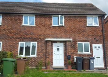 Thumbnail 2 bed flat to rent in Silverbirch, Kingshurst, Birmingham