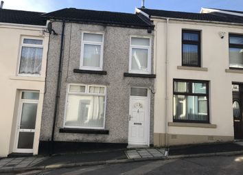 Thumbnail 3 bed terraced house to rent in Brynglas Street, Merthyr Tydfil