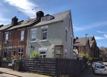 Thumbnail 2 bed terraced house for sale in Greystones Road, Greystones, Sheffield