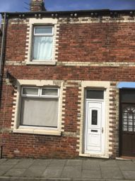 2 bed terraced house for sale in Stanley Street, Close House DL14