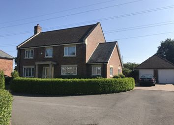 Thumbnail 4 bed property to rent in Brickyard Lane, Ferndown