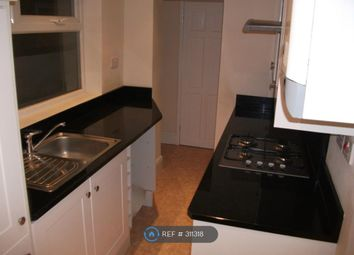 Thumbnail 2 bed terraced house to rent in Blunt Street, Newcastle-Under-Lyme