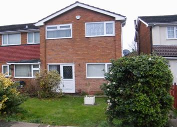Thumbnail 3 bed property to rent in Kew Gardens, Birmingham