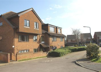 Thumbnail 2 bed flat for sale in Wyatt Place, Strood, Kent