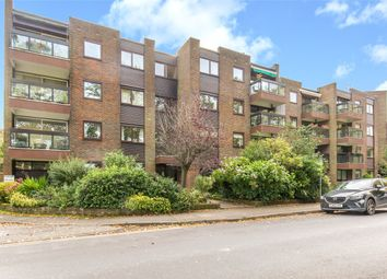 Thumbnail 2 bed flat to rent in Oakleigh Court, Church Lane, Oxted, Surrey