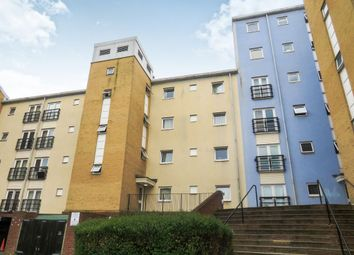 Thumbnail 2 bedroom flat for sale in White Star Place, Southampton