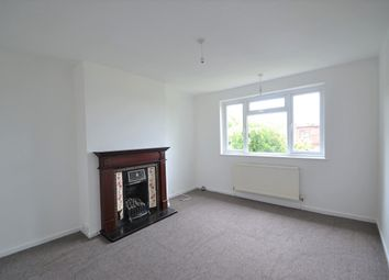 Thumbnail 2 bed flat to rent in Haydon Close, London