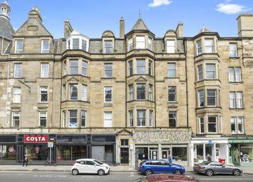 Thumbnail 3 bed flat for sale in 122 (2F1), Bruntsfield Place, Bruntsfield, Edinburgh
