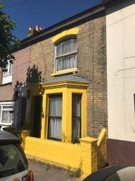 Thumbnail 2 bedroom terraced house for sale in 54 Alma Road, Sheerness, Kent