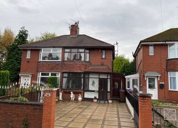 Thumbnail 2 bed semi-detached house for sale in Trent Valley Road, Penkhull, Stoke-On-Trent, Staffordshire