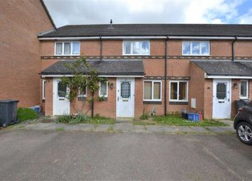 Thumbnail 2 bedroom terraced house for sale in Rye Close, Stevenage, Herts
