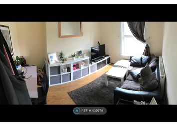Thumbnail 1 bed flat to rent in Wellesely Road, Croydon