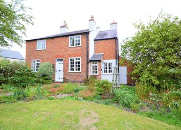 Thumbnail 2 bed cottage for sale in Selby Lane, Keyworth, Nottingham