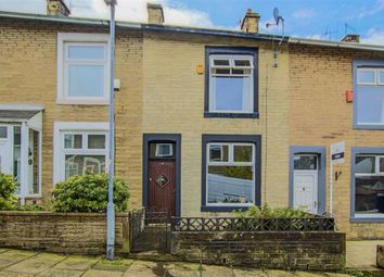 Thumbnail 2 bed terraced house for sale in Helmsdale Road, Nelson, Lancashire