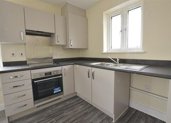 Thumbnail 2 bed flat to rent in Brunel Court, Radstock