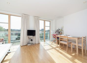 Thumbnail 1 bed flat to rent in Lacy Road, Putney