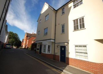 2 bed flat for sale in Land Lane, East Hill, Colchester CO1