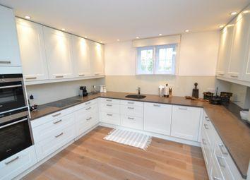 Thumbnail 3 bed detached bungalow for sale in Barnet Lane, Elstree, Borehamwood