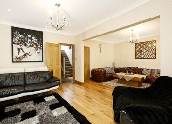 Thumbnail 4 bed detached house to rent in Westwood Avenue, Upper Norwood, London