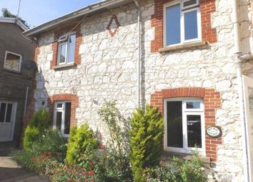 Thumbnail 2 bed semi-detached house for sale in Brading, Sandown, Isle Of Wight