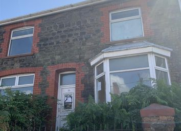 Thumbnail 3 bedroom terraced house for sale in Pentwyn Avenue, Penrhiwceiber, Mountain Ash