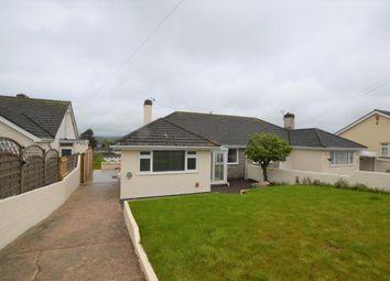 Thumbnail 3 bed semi-detached bungalow for sale in Nut Bush Lane, Torquay, Devon