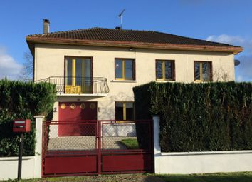 Thumbnail 4 bed property for sale in Poitou-Charentes, Charente, Oradour-Fanais