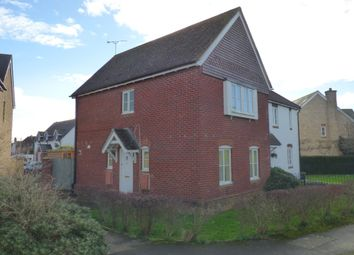 Thumbnail 3 bed semi-detached house to rent in Marlott Road, Gillingham