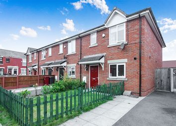 Thumbnail 3 bed semi-detached house for sale in Drakes Close, Blackburn