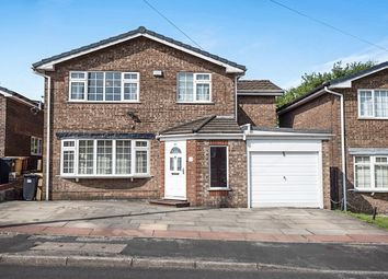 Thumbnail 5 bed property for sale in Moorlands View, Bolton