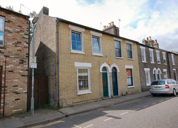 Thumbnail 3 bed terraced house to rent in Norfolk Street, Cambridge, Cambridgeshire