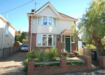 Thumbnail 3 bed detached house for sale in Clare Road, Whitstable