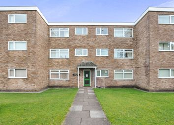 Thumbnail 2 bed flat for sale in Curlew Close, Whitchurch, Cardiff