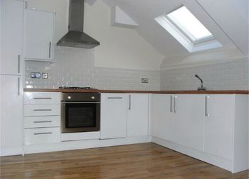 Thumbnail 2 bed flat to rent in The Grove, Ashbrooke, Sunderland, Tyne And Wear