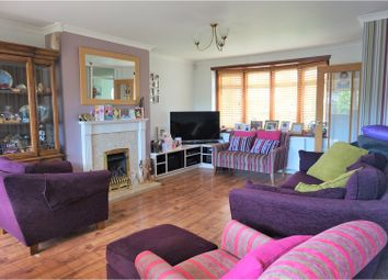 Thumbnail 4 bed end terrace house for sale in Lemonfield Drive, Watford