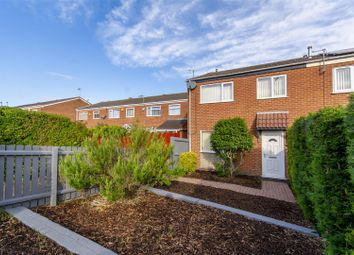 3 bed end terrace house for sale in Ridgeway Walk, Top Valley, Nottinghamshire NG5