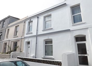 Thumbnail 5 bedroom property to rent in Wyndham Street East, Plymouth