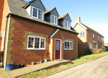 2 bed detached house for sale in Main Street, Charndon, Bicester OX27