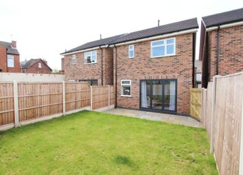 Thumbnail 3 bed detached house for sale in B Main Street, Kimberley, Nottingham