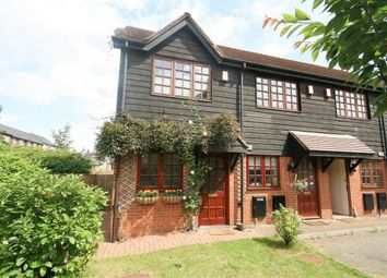 Thumbnail 2 bedroom property to rent in The Chapmans, Tilehouse Street, Hitchin