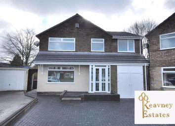 4 bed detached house for sale in Windale, Walkden, Manchester M28