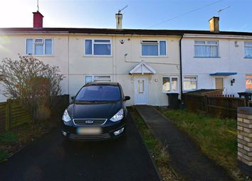 Thumbnail 3 bed terraced house for sale in Holbrook Crescent, Hartcliffe, Bristol